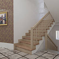 Визуализация лестницы, фото 1