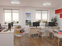 Визуализация интерьера офиса