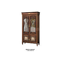 Шкаф 2-х дверный Терра Нова/Terra Nova (Скай ТМ)
