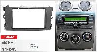 2-DIN переходная рамка BYD G3 2010-2016,CARAV 11-245