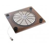 Подставка под нет бук вентилятор мини #100346