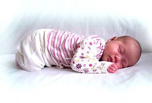 Одежда для новорожденных девочек до 6 месяцев (45см - 68см)