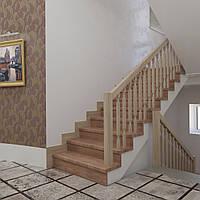Визуализация интерьера холла , фото 1