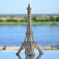 Декор - Эйфелева башня 22 см, металл