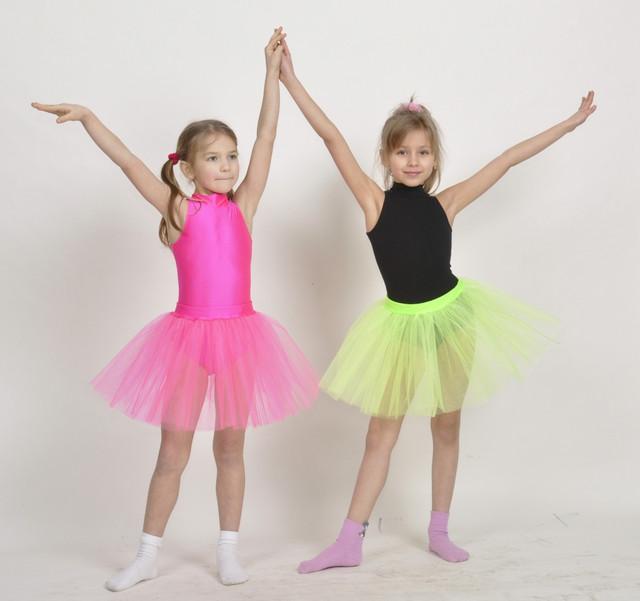 Юбки для хореографии, пачки