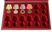 Планшетка для медалей СССР
