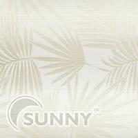 Рулонная штора Tropic Cream