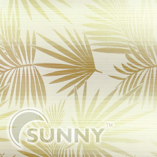 Рулонная штора Tropic Gold