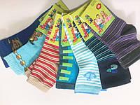 """Детские хлопковые носки с рисунком """"Selena"""""""