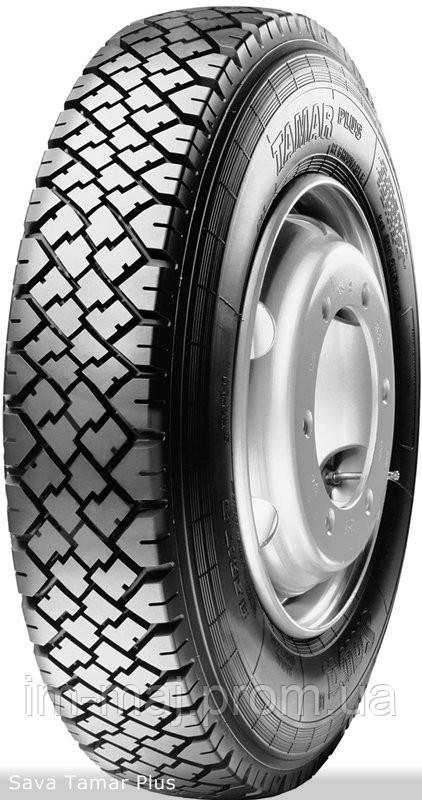 Грузовые шины универсального применения 8,5  -  17,5 Sava Tamar Plus