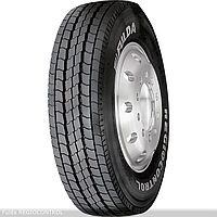Грузовые шины на рулевую ось 215/75 R17,5 Fulda REGIOCONTROL