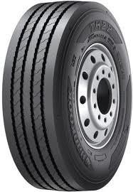 Грузовые шины на прицепную ось 9,5  -  17,5 Hankook TH22