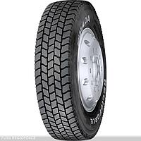 Грузовые шины на ведущую ось 235/75 R17,5 Fulda REGIOFORCE