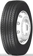 Грузовые шины универсального применения 215/75 R17,5 Kama NU 301