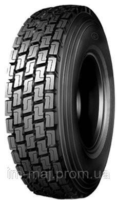 Грузовые шины на ведущую ось 215/75 R17,5 LingLong D905