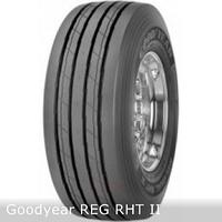 Грузовые шины на прицепную ось 235/75 R17,5 Goodyear REG,RHТ II