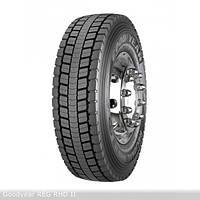 Грузовые шины на ведущую ось 245/70 R19,5 Goodyear REG,RHD II