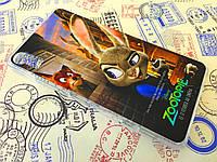 TPU чехол для Lenovo Vibe Shot Z90 Джуди Хопс