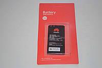 Оригинальный аккумулятор Huawei HB474284RBC для C8816 | C8816D | C8817L | G615 | G620