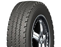 Грузовые шины на рулевую ось 235/75 R17,5 TB 666 Antyre