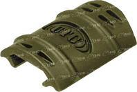 Накладка защитная Leapers (к-т 12шт) ц:зеленый