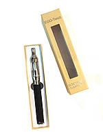 Электронная сигарета eGo-C Twist 1100 mAh Black