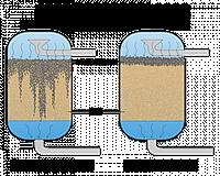 Система Сetta для улучшения воды в бассейне
