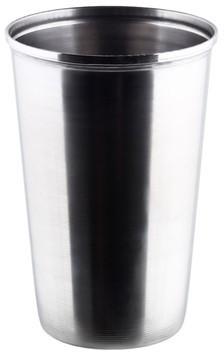 Набір з 12 склянок із сталі EMPIRE EM-2431 200мл