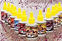 Жидкость InSmoke Custom — Nut Butter (Арахисовое масло)