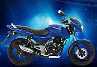 Мотоциклы Bajaj Pulsar 150 DTS-i
