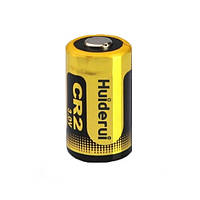 CR-2, батарейка Omnergy