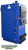 Промышленные котлы на дровах и угле Идмар тип ЖК-1 100 кВт