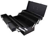 Инструментальный ящик 460х200х225 мм Yato YT-0885
