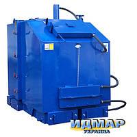 Промышленные твердотопливные котлы длительного горения Идмар (Idmar) KW-GSN 300 кВт