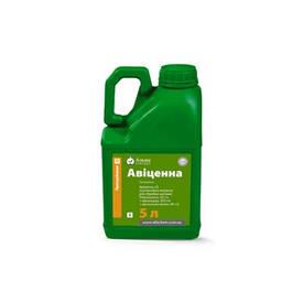Протравитель  Авиценна / Авіаценна: тебуконазол 50 г/л + прохлораз 250 г/л + крезоксим-метил 50 г/л