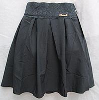 Школьная юбка-солнышко на девочку (25-29: Китай, 2 цв./1 цв.уп) Купить оптом Украина