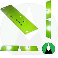 Нож противорежущий пресс подборщика Claas Markant 50   807412 CLAAS, фото 1