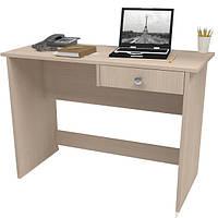 Стол стационарный для ноутбука прямой  ольха