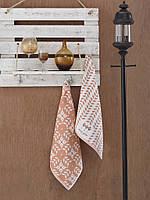 Набор кухонных полотенец Marie Claire Tulipe 50*50 см (2 шт)