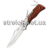 Нож выкидной NV А001