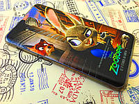 TPU чехол для Lenovo A536 Джуди Хопс