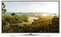 Телевизор LG 55UH7709 (PMI 2500Гц, SUHD IPS Smart HDRSuper HarmanKardon 2.0, Magic DVB-T2/S2)