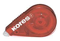 Коректор ленточный Kores Roll-on 4.2 мм*8.5 метров