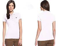 LACOSTE 5 пуговиц женские футболки поло лакоста лакосте купить в Украине, фото 1