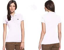 LACOSTE 5 пуговиц женская футболка поло лакоста лакосте купить в Украине