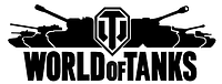 Наклейка world of tanks на авто, танки, WoT