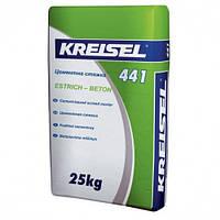 """Стяжка цементная 25-60 мм.""""KREISEL"""" 441"""