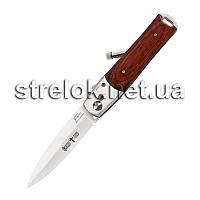 Нож выкидной NVА-043