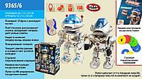 Интерактивный робот Линк 9365/6
