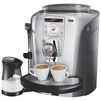 Неподготовленная Saeco Talea Ring кофеварка